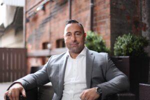 Mark Hulme Beyond Business Travel Manchester