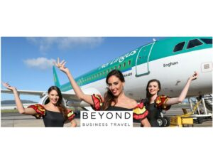 Beyond Business Aer Lingus