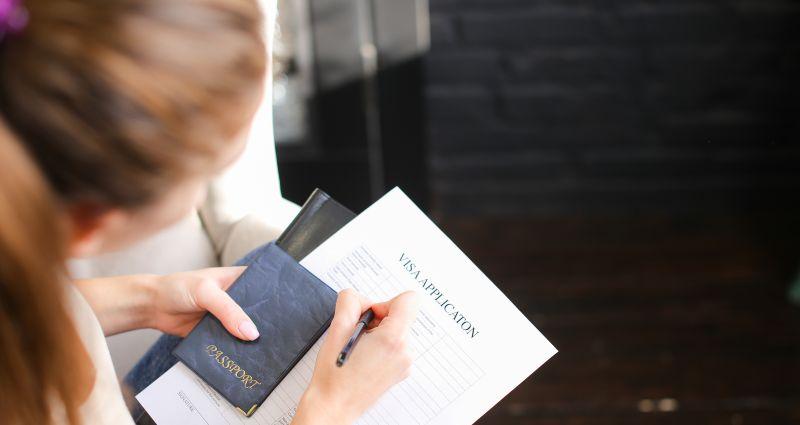 International Travel Documentation