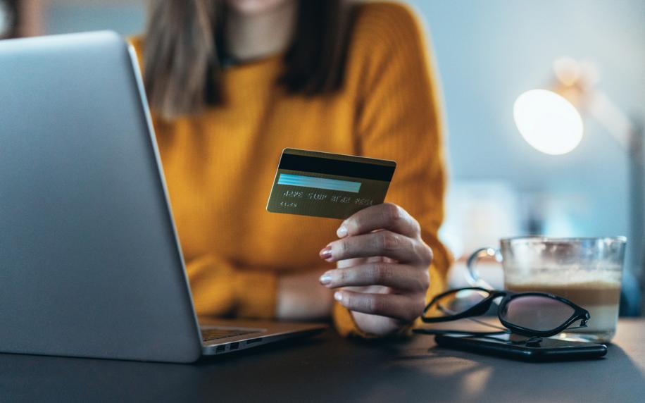 credit card reconciliation