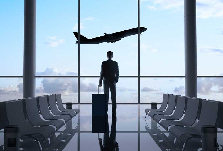 corporate travel management guide